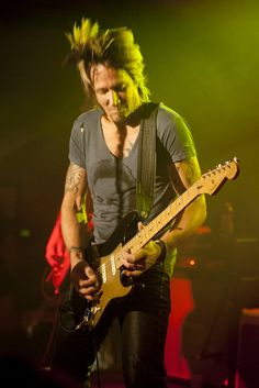 Keith Urban at House of Blues