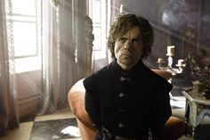 "Tyrion - First Photos from ""Game of Thrones"" Season 3 - Peter Dinklage"