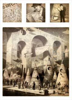 by Shaun Tan   2007 / 128 pages   I am an immigrant of sorts, having moved…