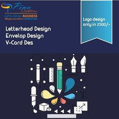 Digital Marketing Business, Online Marketing, Website Analysis, Letterhead Design, Reputation Management, Competitor Analysis, Quality Printing, Ahmedabad, Brochures