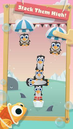 mobile game screen shots