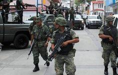 México aprueba la polémica ley que mantiene a los militares en las calles para combatir el narcotráfico-noticia defensa.com