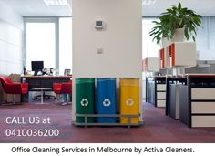Looking for commercial office cleaning Melbourne? Activa provide best commercial office cleaning services in Melbourne. Our Rates are Affordable.
