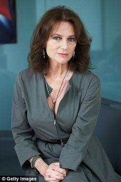 Jacqueline Bisset - who was once called The Most Beautiful Screen Actress of Our Time by Newsweek - turns 71 today after half a century in film