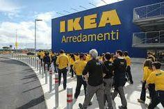 Idee & Opportunità: Ikea: il boom è mobile e dà lavoro: nuove assunzio...
