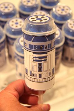 Star Wars Party R2D2