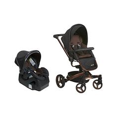 !@  Hauck Twister Plus Prosafe 35 Car Seat, Chocolate by Hauck