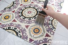 Home DIY Projects For Spring /// By Design Fixation