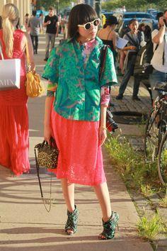 Susie Style Bubble « Les Nouvelles Blog