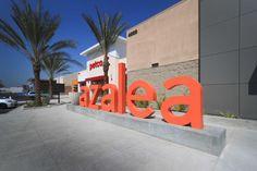 interior mall parking garage entry - Google Search