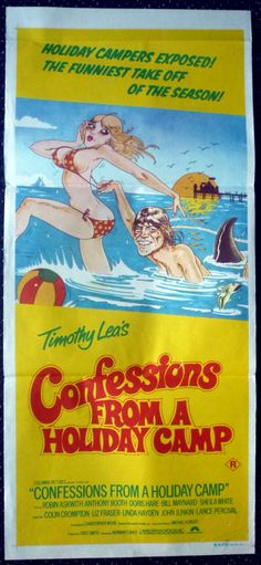 Confessions From a Holiday Camp Movie When camping outdoors it can easily feel as if there are more stars compared with the city as you have virtually no lumination from other places to change your perceptions.