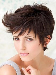 Terrific Hairstyles After Chemo Hair Pinterest Hairstyles Hairstyle Inspiration Daily Dogsangcom