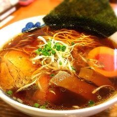 #ramen#kyoto#猪一