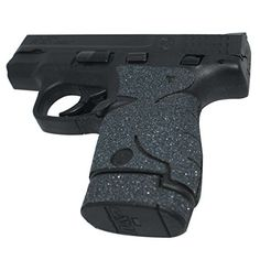a talon grips for smith and wesson sw mp shield black granulate grip wrap Smith And Wesson Shield, Smith N Wesson, M&p 9 Shield, M&p 9mm, Best Concealed Carry, Military Guns, Guns And Ammo, Will Smith, Hand Guns