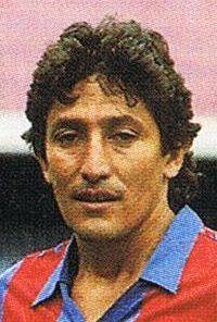 Romerito - Barça
