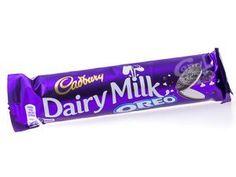 Cadbury Dairy Milk OREO 41 g
