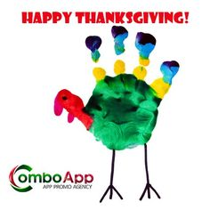 Happy Thanksgiving to all! #comboapp #thanksgiving #holiday #art #picoftheday #follow