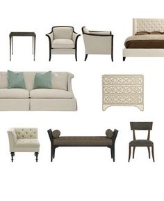 Bernhardt Furniture Outlet Located In Hickory, NC