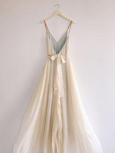 V Neck Dress, The Dress, Nontraditional Wedding, Elegant Wedding, Wedding Simple, Trendy Wedding, Spring Wedding, Prom Dresses, Wedding Dresses