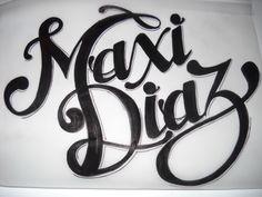 Maxi Diaz
