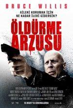 Oldurme Arzusu - Death Wish ( 2018 )