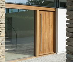 Urban Front - Contemporary front doors UK | designs