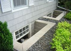 High Quality How Much Does An Egress Window Cost Installation? Basement Windows, Basement  Window Well,