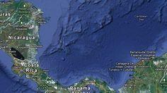 Corte de la Haya decide sobre la frontera marítima entre Colombia y Nicaragua
