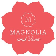 Image result for my magnolia and vine logo