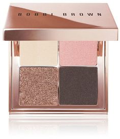 Bobbi Brown - Sunkissed Eye Palette in Pink | The Definitive Ranking of Eyeshadow Palettes, check it out at http://makeuptutorials.com/eyeshadow-palettes-ranking/