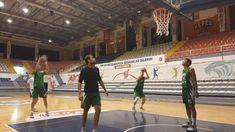 Баскетбольные сборы Турция Анталия
