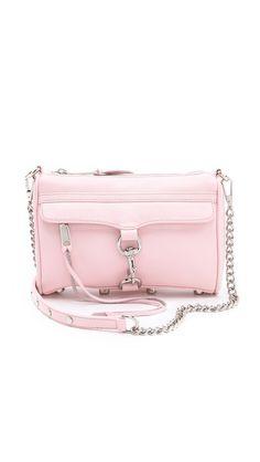 Rebecca Minkoff Mini MAC Bag-my next bag purchase! Handbags On Sale, Luxury Handbags, Purses And Handbags, Designer Clutch, Designer Handbags, Womens Designer Bags, Mac Mini, My Bags, Evening Bags