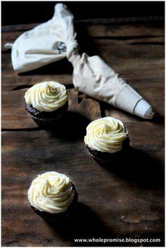 chocolate coconut cupcake recipe