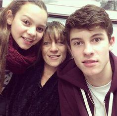 Family Mendes
