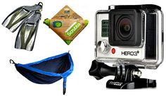 9 Gift Ideas for Active Travelers: Holiday Gift Guide