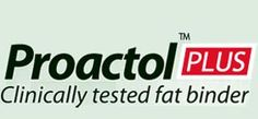 Not losing weight? Proactol reduces your fat intake by 30%! #weightloss #loseweight