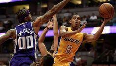 Magic Johnson met Jordan Clarkson au défi d'être sixième homme de l'année -  Sur ses trois saisons chez les Lakers,Jordan Clarkson en a passé deux à faire des aller-retours entre le cinq majeur et le banc. Maisl'an prochain, malgré les départs de D'Angelo… Lire la suite»  http://www.basketusa.com/wp-content/uploads/2017/08/clarkson-wcs-570x325.jpg - Par http://www.78682homes.com/magic-johnson-met-jo