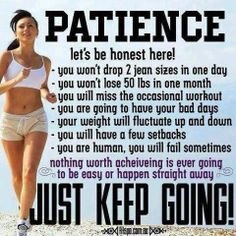 #Patience #weightloss #Healthylivingwithplexus