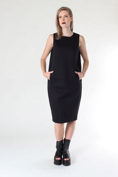 Annette Görtz dress JAV #annettegörtz #annettegortz #dress #kleinesschwarzes #blackdress #kleid #elegant #selectmode #selectmodeonline #fashion #summer