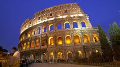 Verden er fuld af fantastiske bygningsværker. TV 2 har samlet 25 af de bedste til dig.