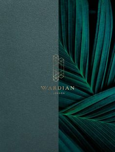 Wardian London brochure by Ballymore Group//