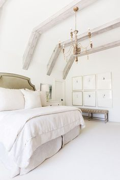 Feeling tired? It might be time for a boudoir revamp and the zen bedroom trend is the answer to your dreams.