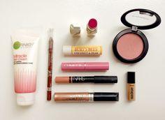 Favoritos Recentes #2   New in Makeup