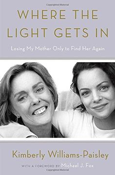 Where the Light Gets In: Losing My Mother Only to Find He... http://smile.amazon.com/dp/1101902957/ref=cm_sw_r_pi_dp_8brkxb1Y77EKN