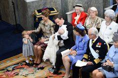 RoyalDish - Christening of Prince Nicolas (October 11, 2015) - page 10