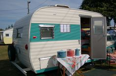 gypsy style travel trailers - Google Search