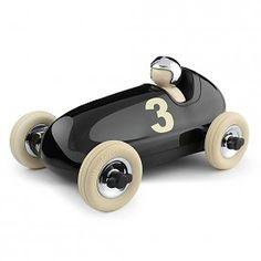Playforever Raceauto Bruno Chrome | Playforever