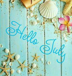 My july..