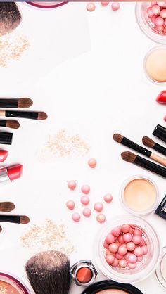 Makeup iPhone wallpaper | hairstyle and make-up | Pinterest | Wallpaper, Makeup and Phone
