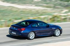 BMW 6 Series Coupe (F13) approved - http://autotras.com